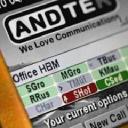 Andtek GmbH logo
