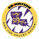 And The Valley Shook logo icon