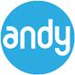 Andy Magazine logo