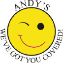 Andy's Appliance Repair logo