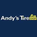 Andy's Tire Shop Ltd. logo