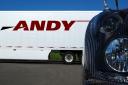 Andy Transport Inc. logo