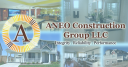 ANEO Construction Group logo
