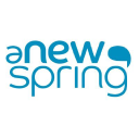 A New Spring logo icon