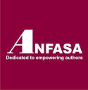 ANFASA - Academic & Non-Fiction Authors' Association of South Africa logo