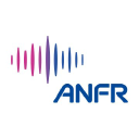Agence Nationale Des Frequences logo icon