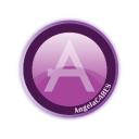AngelaCARES, Inc. logo