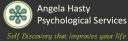 Angela Hasty Psychological Services logo