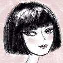 Angela Martini Illustration logo