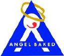 Angel Baked Cookies logo