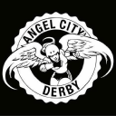 Angel City Derby Girls logo