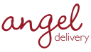 Angel Delivery (New Zealand) logo