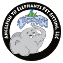 Angelfish to Elephants Pet Sitting, LLC logo