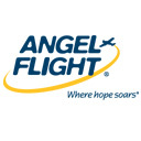 Angel Flight Soars, Inc. logo