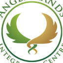 Angel Hands Wellness logo