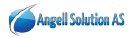 Angell Solution AS logo