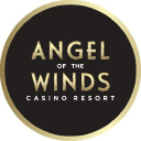 Angel of the Winds Casino logo