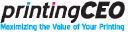 Angel Printing Inc. logo