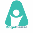 Angel Sense logo icon