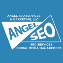 Angel SEO Services & Marketing, LLC logo