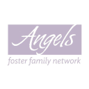 Angels Foster Family Network logo