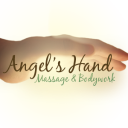 Angel's Hand - Massage and Bodywork logo