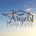 Angels Senior Home Solutions logo