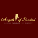 Angels Of London Agency logo icon