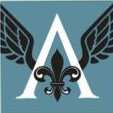 Angel Staffing Company Logo