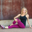 Angie Miller Fitness, Inc. logo