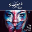 Angie's Diary | Online Magazine logo