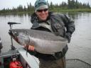 Angler's Alibi Alaska logo