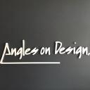 Angles on Design, Inc. logo