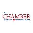 Angleton Chamber of Commerce logo