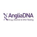 Anglia DNA Services logo