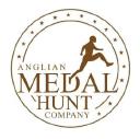 Anglian Medal Hunt Company logo