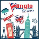 Anglo English logo