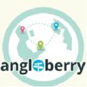 Angloberry.com logo