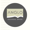 Anglo Educational Services logo
