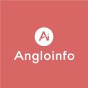 Angloinfo logo icon
