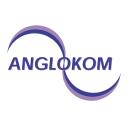 Anglokom Institut logo