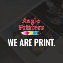Anglo Printers Ltd. logo