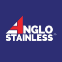 ANGLO STAINLESS LIMITED logo