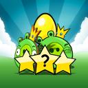 Angry Birds Nest logo icon