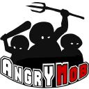 Angry Mob Games logo icon
