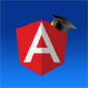 Angular University logo icon