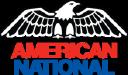 American National Insurance Company logo icon