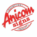 Anicom Signs Inc. logo