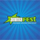 Animafest - Fantasias e Artigos para Festas logo