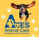 Animal Care Equipment & Services logo